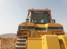cat d8r for rent