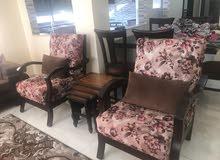 شقة سوبر ديلوكس  مساحة 120 م² - في منطقة خلدا للايجار