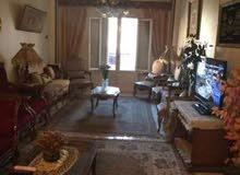 شقة للايجار مفروش اول استخدام شارع العريش