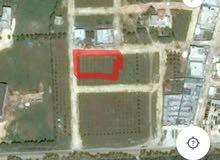 قطعة ارض للبيع مساحتها الف متر