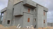 فيلا دورين شقتين مشطبة حديثة للبيع أو الاستبدال بشقة في زاوي الدهماني