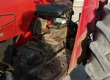 a vendre tracteur Massy Ferguson298 prix :18500  a Kairouan