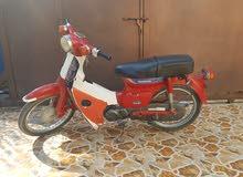دراج 70 سي سي للبيع