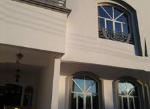 Luxury  sqm Villa for rent in Muscat All Muscat