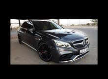 2014 Mercedes Benz AMG E 63 for sale in Cairo