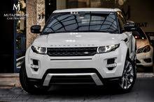 Land Rover Range Rover Evoque 2013 For Sale