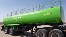 تانكي اخضر 8000جالون