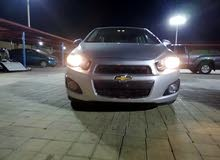 For sale Used Chevrolet Sonic