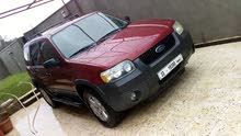 Ford Escape 2005 - Tripoli