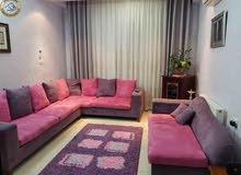 شقة مميزة للبيع في الجاردنز طابق ثاني 150م تشطيب سوبر ديلوكس