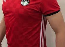 تيشيرت منتخب مصر مقاس XL