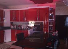 Tla' Ali neighborhood Amman city - 136 sqm apartment for rent