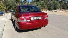 For sale Mitsubishi Lancer car in Amman