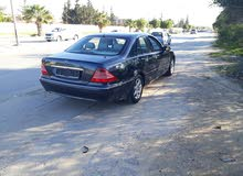 Used condition Mercedes Benz S350 2005 with 50,000 - 59,999 km mileage