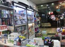 صيدلية جاهزه للبيع السيدية الشارع التجاري