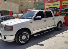 Used Lincoln Mark LT for sale in Amman