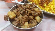 طباخ مأكولات عمانية و سعودية و كويتية و إماراتية و خليجية