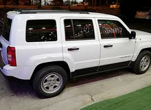 Jeep Patriot 2016 in Wasit - Used