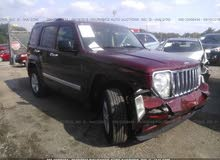 Best price! Jeep Liberty 2009 for sale