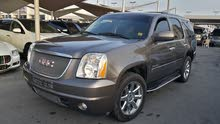 2011 GMC Yukon Denali Full options American specs