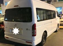 Used condition Toyota Hiace 2013 with 110,000 - 119,999 km mileage
