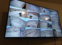 مطلوب فنى شبكات وكاميرات مراقبة مقيم فى السعودية
