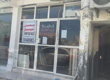 محل للبيع في موقع حيوي صلاله الجديدة