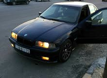 وطواط BMW e36 للبيع