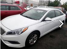 Available for sale! 1 - 9,999 km mileage Hyundai Sonata 2016