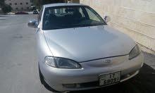 For sale 1997 Silver Avante