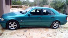 Mercedes Benz C 180 1999 for sale in Tripoli
