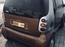 رقم مميز مع سياره سمارت خليجي نظيفه  بسعر مناسب