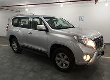 Used condition Toyota Prado 2016 with 70,000 - 79,999 km mileage