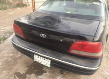 Automatic Daewoo 1996 for sale - Used - Baghdad city
