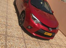 Red Toyota Corolla 2015 for sale