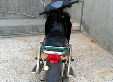 Tripoli - Vespa motorbike made in 2011 for sale