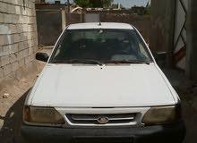 For sale SAIPA 131 car in Basra