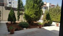 شقة سوبر ديلوكس  مساحة 360 م² - في منطقة عبدون للبيع او ايجار  مفروشة
