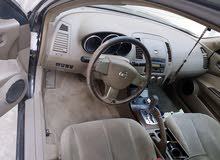 Best price! Nissan Altima 2005 for sale