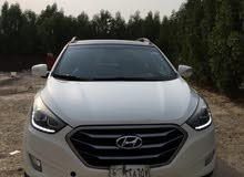 2011 Used Tucson with Automatic transmission is available for sale