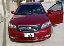 Used Geely GC7 in Amman