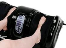 جهاز مساج القدمين