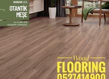 wood & Pvc flooring  uae