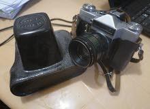 كاميرا قديمة  شركة زينت اصلية