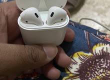 iPhone AirPod generation 2