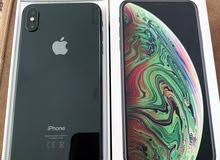 iPhone XS Max 64gb 6 month warranty 100% battery