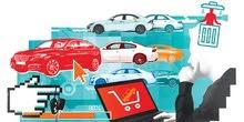 مطلوب شريك ممول لتجارة السيارات الرياضية(بيع، شراء، تزويد و برمجة)