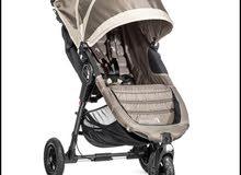 New Baby Jogger City Mini