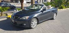 Lexus IS 300C  2009