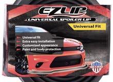 EZ lip  حماية الدعامية الامامية والخلفية والجوانب